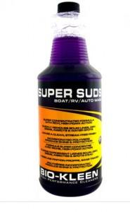 SuperSuds
